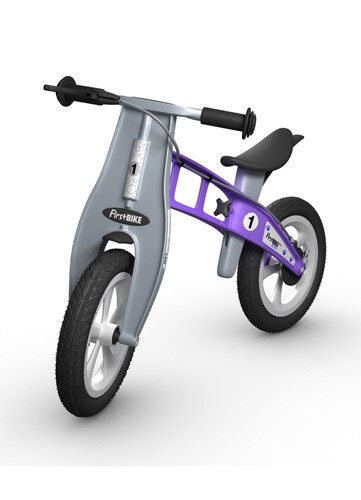FirstBIKE Balance Bike|First Bike Street Model