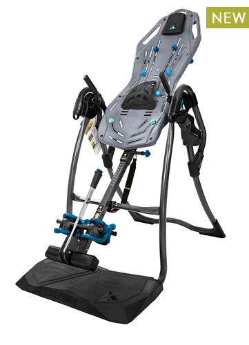 Teeter® FitSpine LX9 Inversion Table