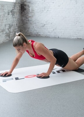 FLOWIN® Friction Training Board™ (Made in Sweden)