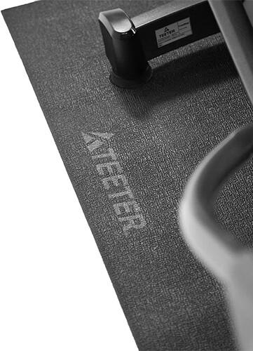Teeter® Heavy-Duty Equipment Mat