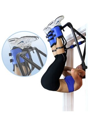 Hang Ups EZ-Up™ Inversion System