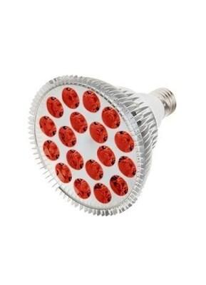 RubyLux™ All Red Light LED Bulb - 2nd Generation 220V