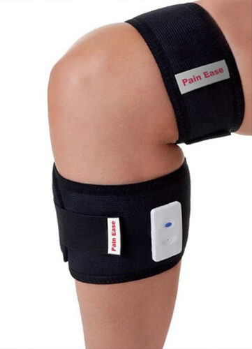 PAIN EASE KNEE WRAP Microcurrent Therapy