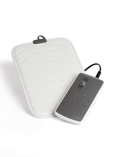 OMI Portable PEMF Therapy Pulse Pad