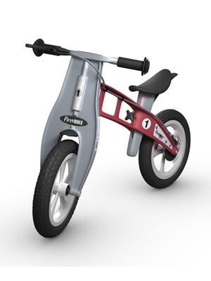 FirstBIKE Balance Bike|First Bike Street Model