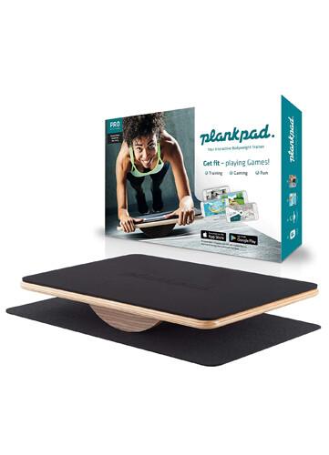 Plankpad® - Balance Board & Bodyweight Fitness Trainer