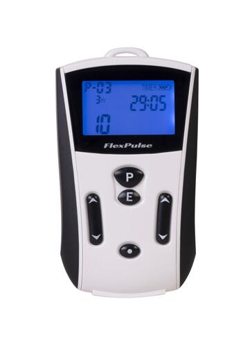 FlexPulse™ G2 PEMF Device (Made in Germany)