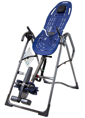Teeter EP-960 Inversion Table (Display items)