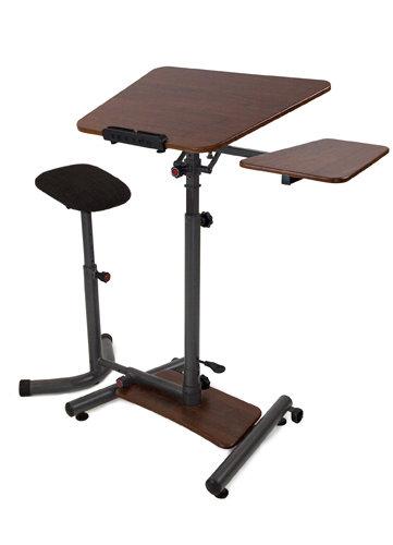 Coreworks™ Sit-Stand Desk
