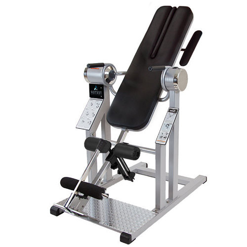 Teeter DFM™ Inversion Table