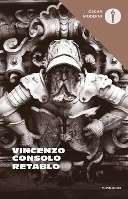 RETABLO di Vincenzo Consolo