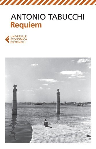 REQUIEM di Antonio Tabucchi