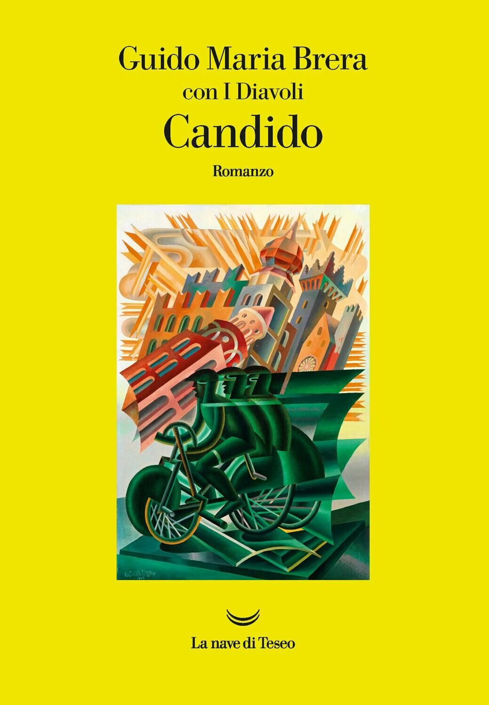 CANDIDO di Brera Guido Maria; I Diavoli