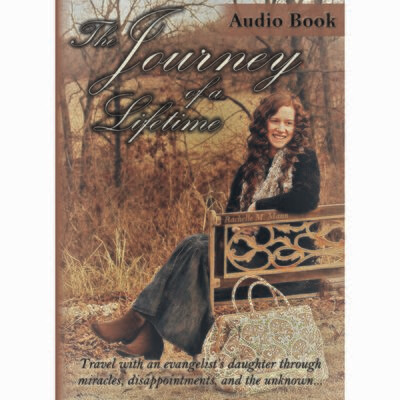The Journey of a Lifetime - Audio Book CDs