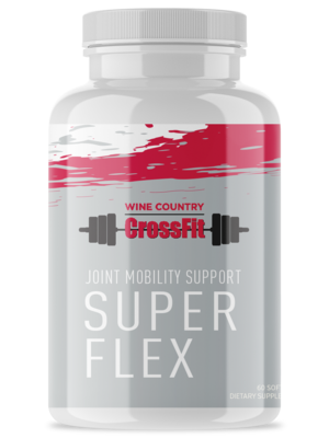 Super Joint Flex Mobility Support