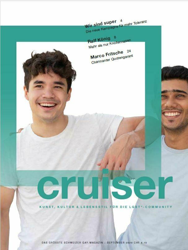 Cruiser Gönner Abo