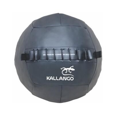 Wall Ball 9 Libras/4kg
