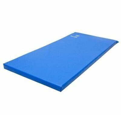Colchonete Napa 120x60x5cm - D23 - Azul