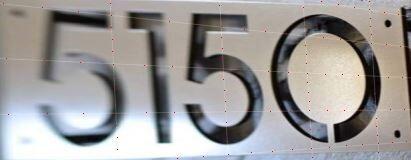 Numeración en viviendas