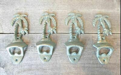 PALM TREE BOTTLE OPENERS