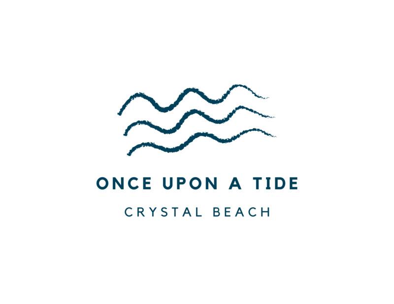 Once Upon A Tide Mug