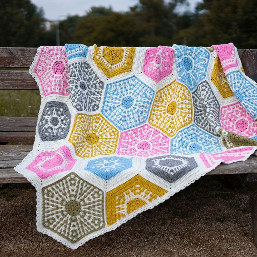 Celestia Blanket