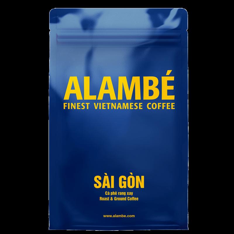 Sai Gon - Traditional Vietnamese Blend
