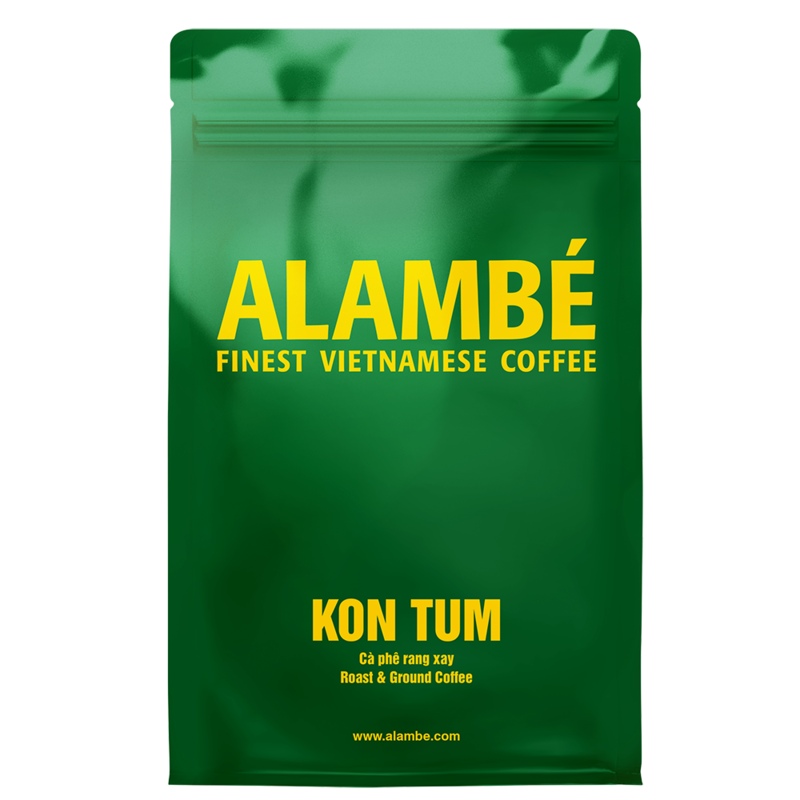 Kon Tum - Direct Trade Robusta