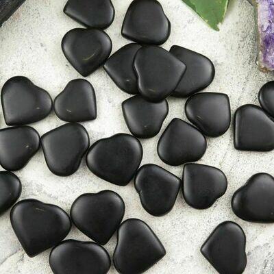 Black Obsidian Heart