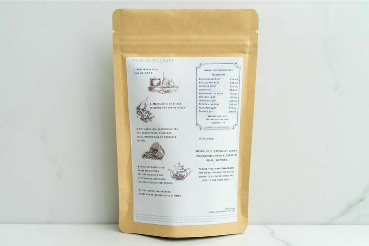 Breathe Tea