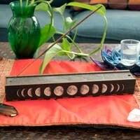 Moon Phase Incense Box