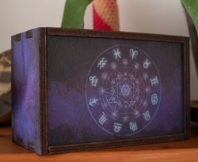 Zodiac Box