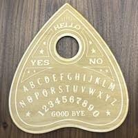 Planchette Pendulum Board