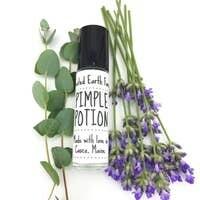 Pimple Potion