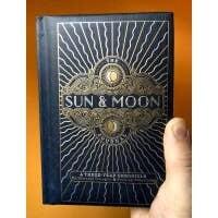 Sun & Moon Journal