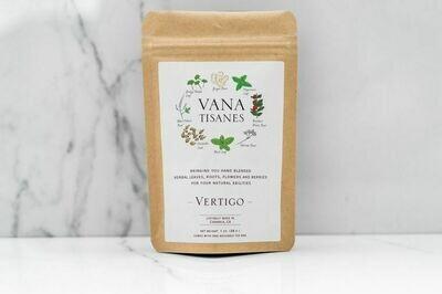Vertigo Tea
