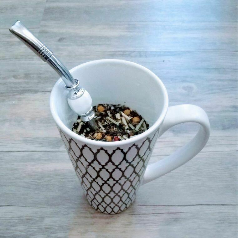 Tea Straws
