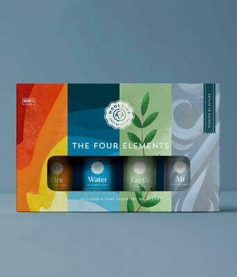 Four Elements Essential Oil Kit