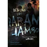 Behind the Paranormal Book