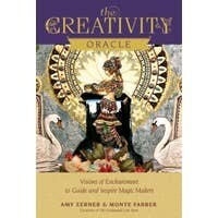 Creativity Oracle