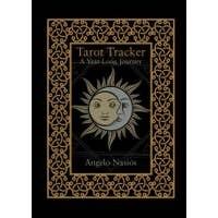 Tarot Tracker Book