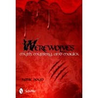 Werewolves Book