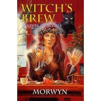 Witch's Brew Book