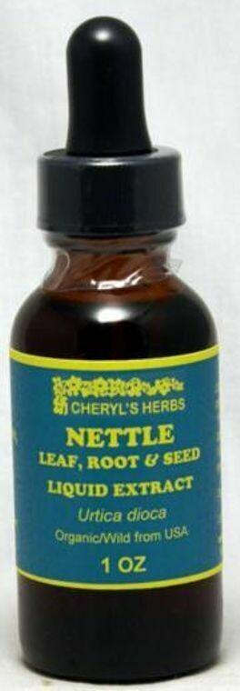 Nettle Liquid Extract