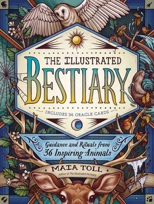 Bestiary Book