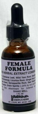 Female Formula