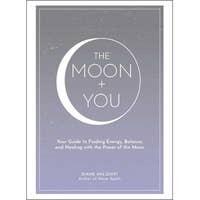 Moon + You Book