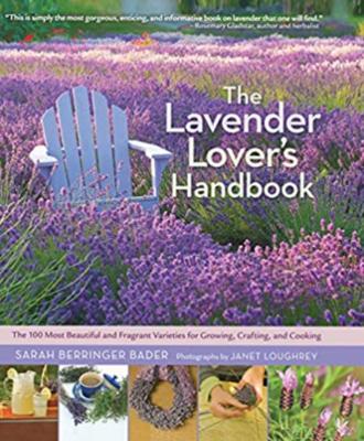 Lavender Lover's Handbook