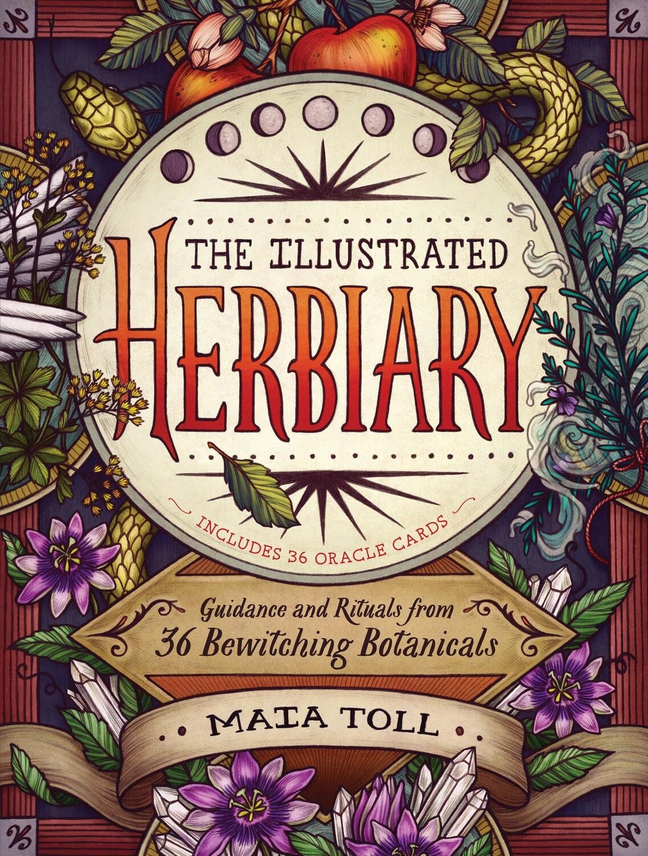 Herbiary Book