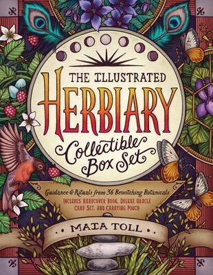 Herbiary Box Set